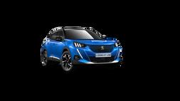 Peugeot e-2008, Uusi auto