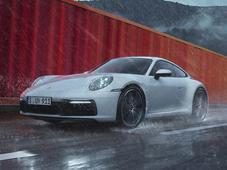 Porsche 911, Uusi auto