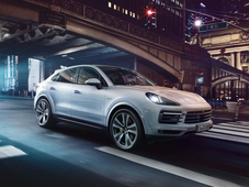 Porsche Cayenne, Immediately deliverable car