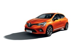 Renault Clio, Immediately deliverable car
