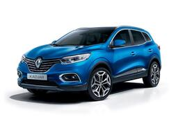 Renault Kadjar, Immediately deliverable car