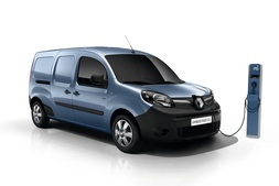 Renault Kangoo, Immediately deliverable car
