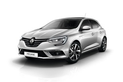 Renault Mégane, Immediately deliverable car