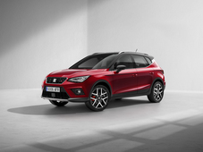 SEAT Arona, Immediately deliverable car
