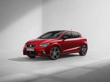 SEAT Ibiza, Uusi auto