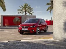 SEAT Ibiza, Immediately deliverable car