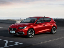 SEAT Leon, Immediately deliverable car