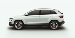 Skoda Karoq, Immediately deliverable car