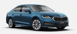Skoda Octavia, Immediately deliverable car