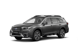 Subaru Outback, Immediately deliverable car