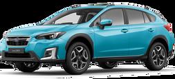 Subaru XV, Uusi auto