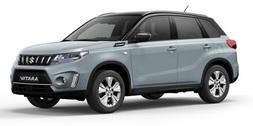 Suzuki Vitara, Immediately deliverable car