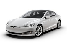 Tesla Model S, Immediately deliverable car