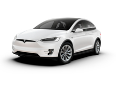 Tesla Model X, Immediately deliverable car