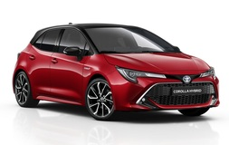 Toyota Corolla, Immediately deliverable car