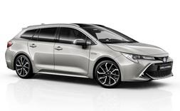 Toyota Corolla, Uusi auto