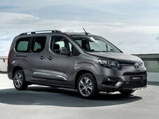 Toyota Proace CITY Verso, Immediately deliverable car