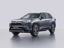 Toyota RAV4 Plug-in, Immediately deliverable car