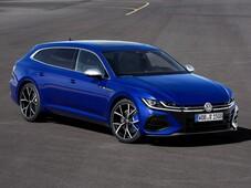 Volkswagen Arteon, Immediately deliverable car