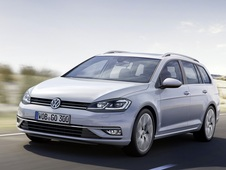 Volkswagen Golf, Immediately deliverable car