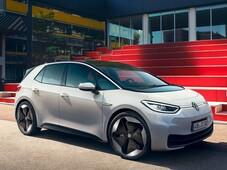 Volkswagen ID.3, Uusi auto