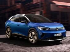 Volkswagen ID.4, Uusi auto