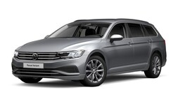 Volkswagen Passat, Uusi auto