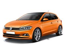 Volkswagen Polo, Uusi auto