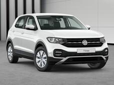 Volkswagen T-Cross, Immediately deliverable car