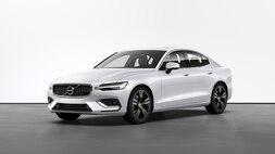 Volvo S60, Uusi auto