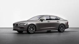 Volvo S90, Immediately deliverable car
