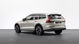Volvo V60 Cross Country, Immediately deliverable car