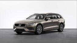 Volvo V60, Immediately deliverable car
