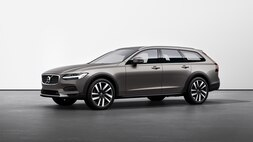 Volvo V90 Cross Country, Immediately deliverable car