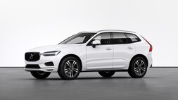 Volvo XC60, Immediately deliverable car