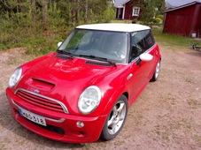Mini Cooper S, Vaihtoauto