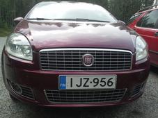 Fiat Linea, Vaihtoauto