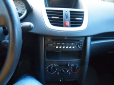 Peugeot 207, Vaihtoauto