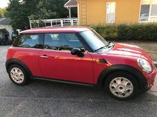 Mini One, Vaihtoauto