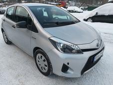 Toyota Yaris, Vaihtoauto
