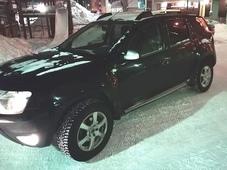 Dacia Duster, Vaihtoauto