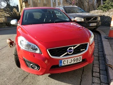 Volvo C30, Vaihtoauto