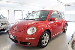 Volkswagen New Beetle, Vaihtoauto