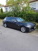 BMW 518, Vaihtoauto