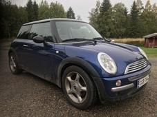 Morris Mini, Vaihtoauto
