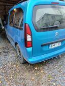 Citroën Berlingo Multispace, Vaihtoauto