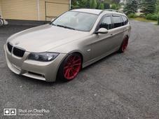 BMW 325, Vaihtoauto