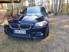 BMW 535, Vaihtoauto