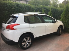 Peugeot 2008, Vaihtoauto