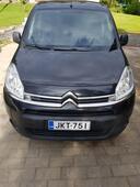 Citroën Berlingo Van, Vaihtoauto